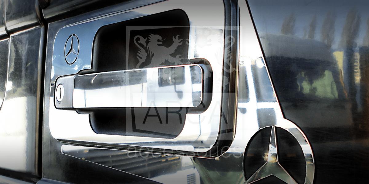 Mecedes-Benz Actros / Axor